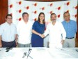 Haiti - Tourism : Signature of a tourism partnership with Mexico