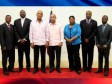 Haiti - Politic : Installation of the new Ministers and political reactions...