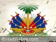 Haiti - CEP : The President Martelly grants a new delay for Parliamentarians