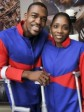 Haiti - Sports : Two Haitian athletes in the XIV Paralympics 2012