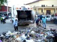 Haiti - Environment : National Sanitation Campaign has begun