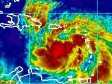 Haiti - Environment : ISAAC approaches, Haiti in Red (UPDATE 8h06 pm)