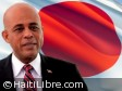Haiti - Diplomacy : Martelly in historic visit to Japan from 27 to 31 August