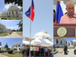 Haiti - Heritage : «The reconstruction of public buildings will now begin» (dixit Martelly)