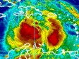 Haiti - Environment : ISAAC to 370km of Port-au-Prince - Banks close at noon