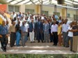 Haiti - Agriculture : End of the first phase of training courses on protected agriculture