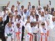 Haiti - Sports : 23 medals for Haiti at the 24th International Tournament of Karate