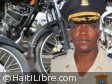 Haiti - Security : Measures of Traffic Services before school starts