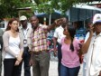 Haiti - Tourism : The Tourism Minister on tour in the South of country (UPDATE)
