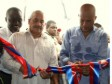 Haiti - Agriculture : The President Martelly in Artibonite