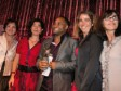 Haiti - Culture : Rodney Saint-Éloi received the Prix Charles Biddle