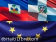 Haiti - Economy : Launch of program binational Haiti-Dominican Republic