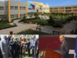 Haiti - Education : Official Opening of campus Roi Henri Christophe