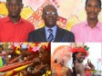 Haiti - Culture : Results of the contest «The most beautiful picture of the Carnival of Flowers»