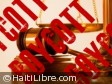 Haiti - Justice : The FBH will not participate in the reopening ceremony of the judicial work