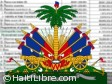 Haiti - Economy : Budget 2012-2013 was published in Le Moniteur