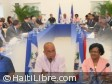 Haiti - Economy : Presentation of the fiscal reform plan