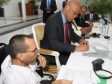 Haiti - Social : Forum on inclusive public policies in terms of disability