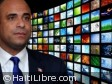 Haiti - Technology : Project of National Commission on the Reform of the Digital Television