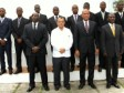 Haiti - Army : Young will undergo military training in Ecuador