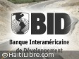 Haiti - Reconstruction : $53 million grant from the IDB