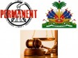Haiti - Justice : What solutions for the CSPJ/CEP to get out the crisis ?