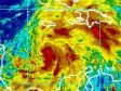 Haiti - Environment : Sandy, between 100 and 500 millimeters of rain expected