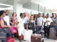 Haiti - Tourism : The first tourists are satisfied