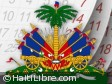 Haiti - FLASH : Friday, October 26 is declared day off