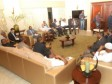 Haiti - Politic : The Senators propose the formation of a CET pending the CEP...