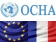 Haiti - Humanitarian : The International Community announces its first measures of assistance