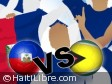 Haiti - Football : Caribbean Cup of Nations, the Grenadiers start with a win (1-0)