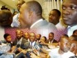 Haiti - Politic : Some deputies of PRI, invade the offices of the Primature !