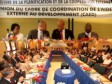 Haiti - Reconstruction : Haiti regains its sovereignty in the management of aid