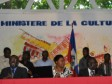 Haiti - Culture : New cultural program to showcase young talent