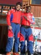 Haiti - Ski : Rasta Picquet and Benoit Etoc qualified for the World Championships