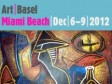 Haiti - Culture : The Haitian art present at «Art Basel Exhibition Miami»