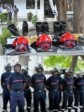 Haiti - Security : French Cooperation in security