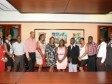 Haiti - Tourism : Professional training in hospitality in Barbados