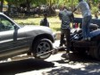 Haiti - Social : The question of the towing of vehicles before a Senate Committee