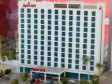 Haiti - Tourism : Inauguration of site of the hotel «Marriott Hotels & Resorts»