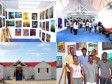 Haiti - Culture : The Exhibition « Kalfou Richès Peyi dAyiti » not to be missed