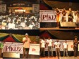 Haiti - Culture : A «Show Pikliz» in a spirit of Christmas