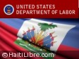 Haiti - Social : Grant of $2.2 million to strengthen workers' rights