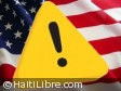 Haiti - Security : Travel Warning to U.S. citizens traveling to or living in Haiti