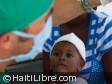 Haiti - Health : Positive balance of aid in 2012