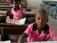 Haiti - Education : Positive balance of aid in 2012