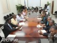 Haiti - CEP : Goodwill to the meeting of Saturday