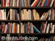 Haiti - Education : Former President Fernández donates 13,000 books to the University Henri Christophe