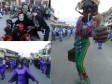 Haiti - Social : Official Launch of National Carnival